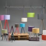 Colouredby Lampen-Konfigurator