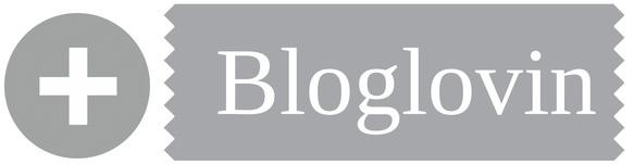 Bloglovin Logo Neu