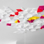 The Fundamental Group: Rhombus System
