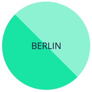 Berlin Logo 3
